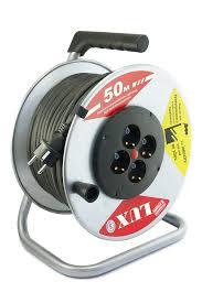 Купить <b>Удлинитель силовой</b> LUX К4-Е-50-44150 3x1.5кв.мм ...