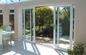 large sliding patio doors:  images about patio doors on pinterest hunter douglas sliding screen doors and sliding doors
