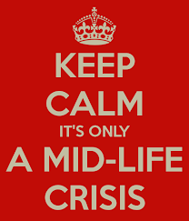 Image result for mid-life crisis man