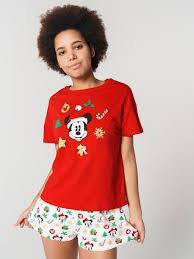 <b>Пижама</b>, <b>Mickey Mouse</b> ТВОЕ 10204692 в интернет-магазине ...