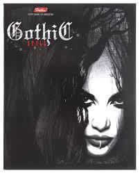 <b>Hatber Тетрадь</b> Gothic Style 80 листов в клетку — купить в ...