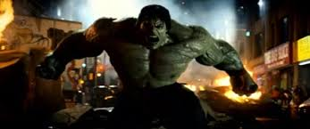 Image result for the incredible hulk movie poster