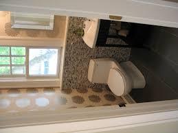 molding powder bathroom