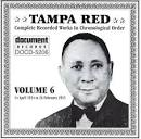 Complete Recorded Works, Vol. 6 (1934-1935)