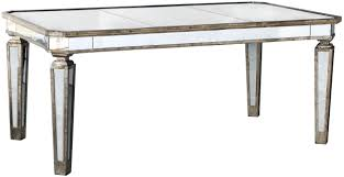 Mirror Dining Room Tables Mirror Dining Room Table Dining Table A Different Dining