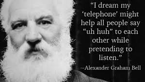 「Alexander Graham Bell」の画像検索結果