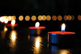Resultado de imagem para lent + candle