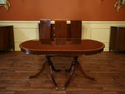 Stickley Dining Room Tables MonclerFactoryOutletscom - Dining room tables oval
