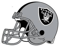 Image result for raiders helmet