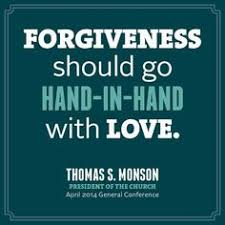 Forgiveness Love Quotes on Pinterest | Poems About Love, Brainy ... via Relatably.com