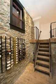 historic renovation in west chester pa inspiration for a timeless wine cellar remodel in philadelphia with basement wine cellar idea