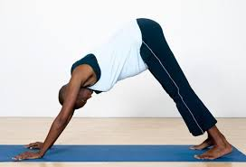 Image result for black woman stretching your back