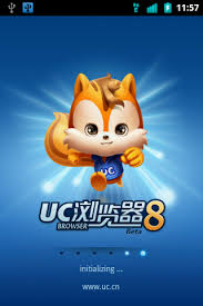 UC Browser v8.9.0.277