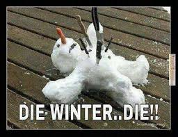 Funny Winter Memes For Your Facebook Page | 106-9 Kicks Country via Relatably.com