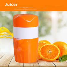 <b>Plastic Hand Manual</b> Juice Extractor Fruits Squeezer Orange Juicer ...