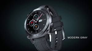 <b>Cubot C3 Smartwatch</b> is Coming - YouTube