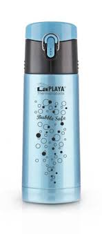 Купить <b>термос LaPlaya</b> Bubble Safe <b>0.35</b>L Blue 560067 в ...