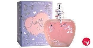 <b>Amore Mio</b> Eau de Parfum <b>Jeanne Arthes</b> perfume - a fragrance for ...