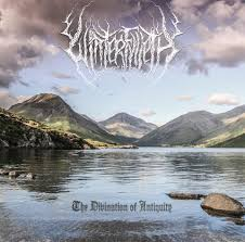 <b>Winterfylleth – The Divination</b> Of Antiquity | The Sound Not The Word