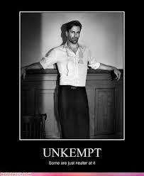 unkempt-some Archives - RandomOverload via Relatably.com