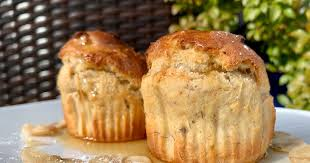 The healthy banana bread breakfast <b>muffin</b> recipe that takes 15 ...