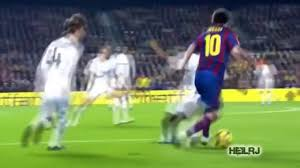 andres iniesta top goals in career video dailymotion messi and ronaldinho destroying sergio ramos