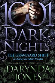 The <b>Graveyard Shift</b>: A Charley Davidson Novella - Kindle edition by ...