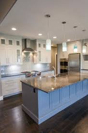 Kitchen Cabinets Springfield Mo Modern Homes Essick Builders