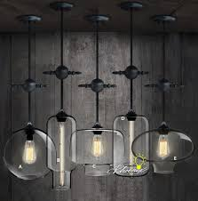 antique contemporary industrial clear pendant light glass decoration rustic designing ideas ceiling vintage different shapes ceiling industrial lighting fixtures industrial lighting