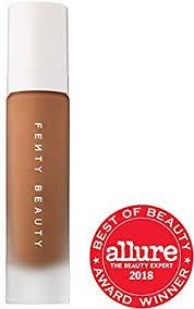 Fenty Beauty by Rihanna Pro Filt'r Soft Matte ... - Amazon.com
