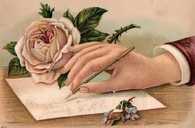 11 of the Best <b>Love Letters</b> in Literature, Both Fictional and Not ...