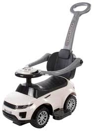 <b>Каталка</b>-толокар <b>Baby Care Sport</b> Car (614W) со звуковыми ...