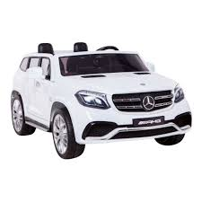 <b>Детский электромобиль HarleyBella</b> - <b>Mercedes</b>-Benz GLS 63 ...