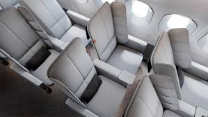 <b>New folding</b> airline seat <b>design</b> unveiled by UK firm – Business ...