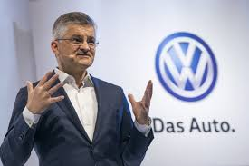 Image result for VW Michael Horn