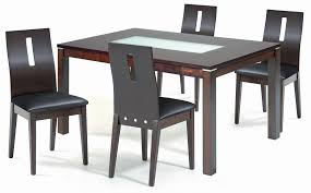 furniplanet buy dining 5 pc set 48 at discount price at new for glass dining table buy dining furniture