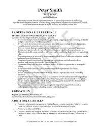 resume skill list customer service resumes formater resume skill list customer service resumes formater customer services representative resume