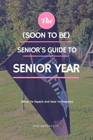 17 best ideas about senior year trunk party ideas the soon to be senior s guide to senior year