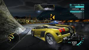 Image result for nfs carbon screenshots