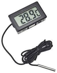 <b>Термометр ESPADA TPM-10</b> — купить по выгодной цене на ...