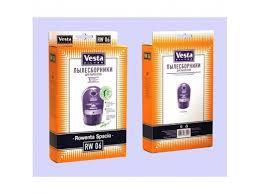 Купить фильтр для пылесоса <b>Комплект пылесборников Vesta</b> ...