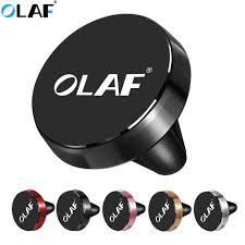 <b>OLAF Magnetic</b> Car Phone <b>Holder</b> Air Vent <b>Mount</b> Mobile Phone ...