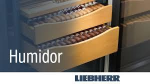 Technik: Die technischen Highlights des <b>Liebherr Humidor</b> - YouTube