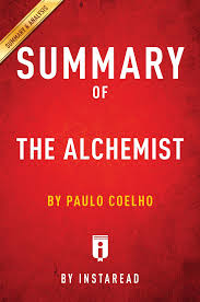 ebook summary of the alchemist by paulo coelho includes livre numeacuterique summary of the alchemist