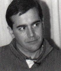 Gabriel Ramírez Lozano (Toledo 1964). Profesor de la Escuela de Letras de Madrid y Responsable del área de Creación Literaria del Liceo Europeo. - ramirez-lozano-gabriel_big