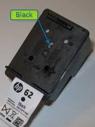 HP <b>Cartridge 62</b>