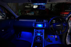 you could always enhance your mood lighting by changing your other lights in the car to leds my mood lighting is now any colour as long as its bluelol car mood lighting