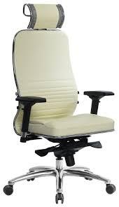 Компьютерное <b>кресло Метта Samurai KL</b>-3 для руководителя ...