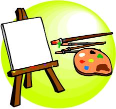 Image result for art easel