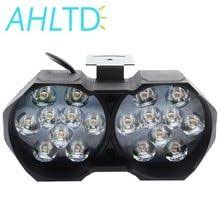 Work <b>Light</b> 6/9/12/18 Led Super Bright High Power Motorcycle ...